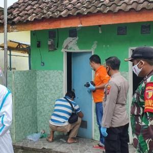 Pedagang Buah di Jombang Ditemukan Tewas di Toilet Pasar akibat Serangan Jantung