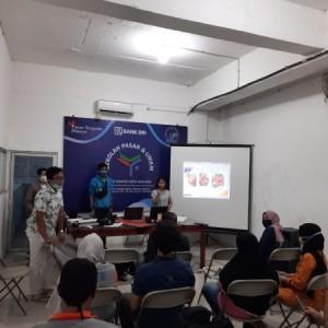 Sekolah Pasar, Fasilitasi Pendidikan untuk Tingkatkan Kapasitas Pedagang Pasar Rakyat
