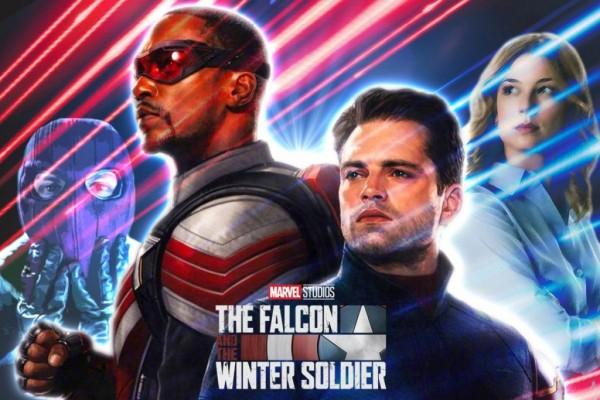 The Falcon and the Winter Soldier (Foto: Decider)
