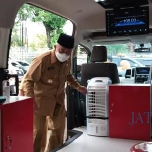 Tingkatkan Pelayanan Kependudukan, Pemkab Malang Siapkan Mobil Plat N dan ADM Dukcapil