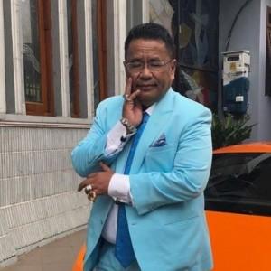 Hotman Paris Diminta Bela Rizieq Shihab, Berapa Kami Harus Membayar Jasamu Pak?