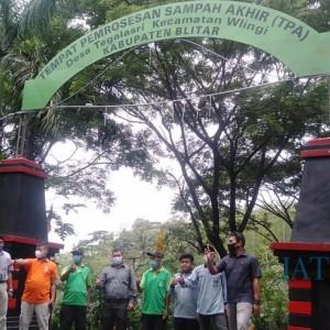 Aceh Tengah Studi Banding Pengelolaan Sampah ke Kabupaten Blitar