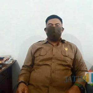 Draf Tatib Pengisian Wawali Kota Kediri Tak Disetujui di Forum Paripurna