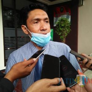 Sekda Non Aktif Syaifullah Divonis 2 Bulan 15 Hari Penjara