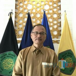 Rektor UIN Malang Tak Mau Gegabah Selenggarakan Pembelajaran Tatap Muka