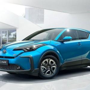Toyota Siapkan Baterai Mobil Listrik yang Bisa Dicas Penuh dalam Waktu 10 Menit