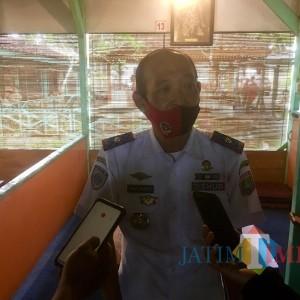 Per Tahun Ada Puluhan Ribu Pelanggaran, Pemkab Malang Awasi Pengguna Jalan lewat ATCS