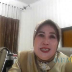 Kado Indah Zubaidah, Disdikbud Raih Dua Penghargaan AIKID