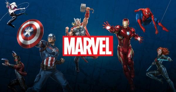 Fase Keempat, Marvel Persiapkan Deretan Project Film dan Tokoh Superhero Baru