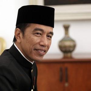 Jokowi Masuk Urutan 12 Tokoh Muslim Berpengaruh di Dunia, Kalahkan Imam Besar Al Azhar