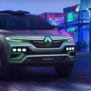 Spesifikasi Renault SUV Kiger yang Siap Mengaspal di Indonesia Tahun 2021