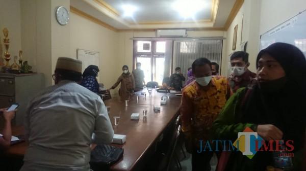 Lahyani Masyarakat Miskin di Bangkalan, Bentuk Pos Pelayanan Terpadu