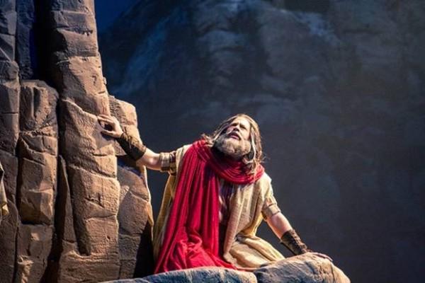 70 Orang Mati Lalu Dihidupkan Kembali Usai Mendengar Percakapan Allah SWT dengan Nabi