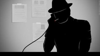 Ilustrasi pelaku penipuan yang memanfaatkan kode OTP (istimewa)