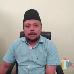 Rekapitulasi Tingkat Kabupaten, Satu Kecamatan di Sumenep Digelar Virtual
