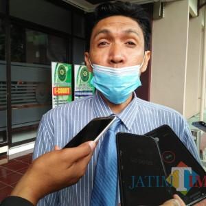 Tak Terima Divonis 2,5 Bulan, Sekda Bondowoso Nonaktif Ajukan Banding