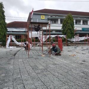 Penasaran Wajah Kayutangan Heritage Kota Malang? Catat Tanggal Pembukaannya