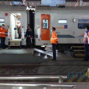 Ingat! 10 Stasiun di Daop 7 ini Tak Lagi Jual Tiket Mulai Awal Tahun 2021