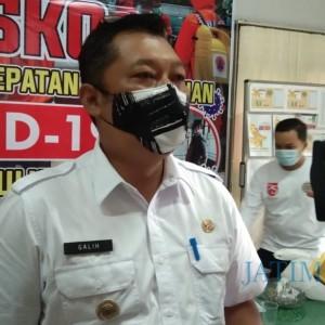 Sembunyikan Karyawan Positif Covid-19, Satgas Covid-19 Tulungagung Somasi Bank BUMN