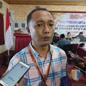 Sah! KPU Sumenep Tetapkan Fauzi-Nyai Eva Pemenang Pilkada 2020
