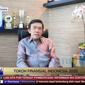 Lagi, FIFGROUP Sabet 2 Penghargaan dalam Tokoh Finansial Indonesia 2020