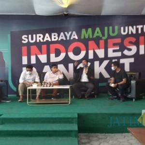 Mantan Jubir KPK Gugat Hasil Pilkada Surabaya ke MK