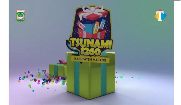 """Cara Pengambilan Hadiah Voucher Gratis """"Tsunami 1.260"""", Paling Lambat 24 Desember 2020"""