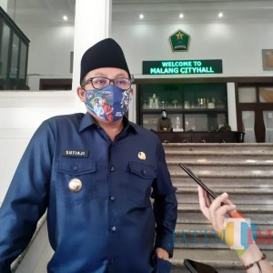 Kuota Ibadah saat Nataru di Kota Malang Dibatasi 20 Persen