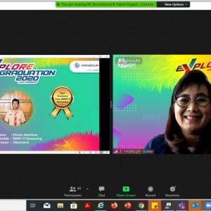FIFGROUP Gelar Program EXPLORE bagi Siswa Siswi Medan dan Semarang