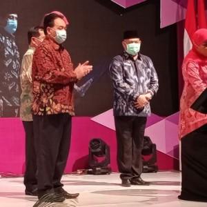 Gubernur Jatim Khofifah Minta FKUB Bantu Tingkatkan Perekonomian Warga