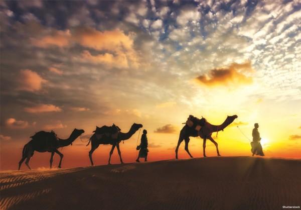 Kisah Lucu Sahabat Nabi yang Tak Bisa Berkelahi hingga Membuat Rasulullah Tertawa Keras