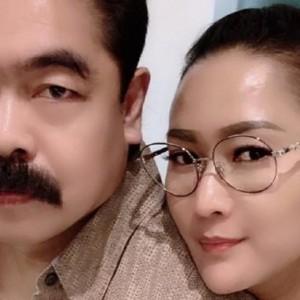 Cukur Kumis, Penampilan Baru Suami Inul Daratista Curi Perhatian hingga #MasAdam Trending
