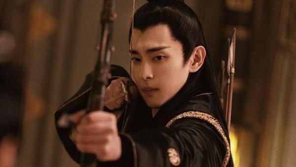 "Awali 2021, Netflix Siapkan Film Fantasi China ""The Yin-Yang Master: Dream of Eternity"""