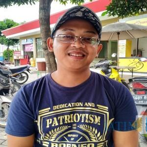 Kangen Lonthong Kecap, Presenter Radio Ganteng asal Tulungagung Ini Betah Jomblo