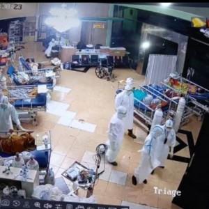 Viral Pasien Covid-19 Keleleran Diduga di Malang, Begini Penjelasan RSSA