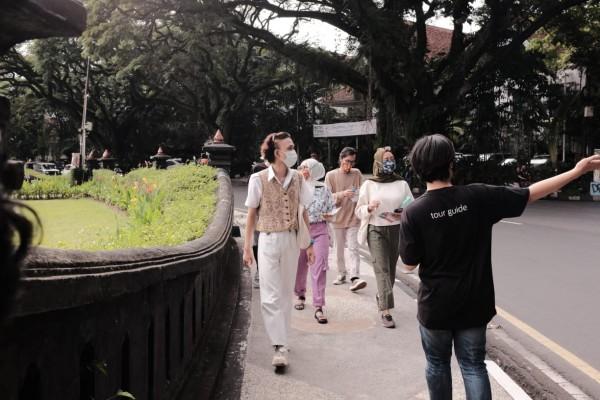 Keseruan wisata fu-go, konsep baru nikmati Malang dengan sisi yang berbeda. (Dokumentasi fu-go for MalangTIMES).