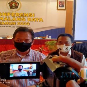 PWI Malang Raya Punya Ketua Baru, Cahyono Terpilih secara Aklamasi Gantikan Arif