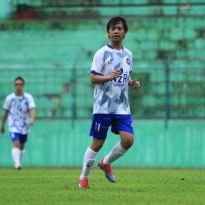 Rian D'Masiv Sebut Rivalitas Sepak Bola di Indonesia Masih Sangat Penting