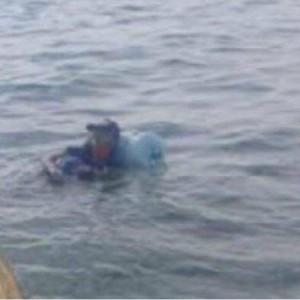 Begini Cara Pria Asal Malang Rakit Galon untuk Menyeberangi Lautan