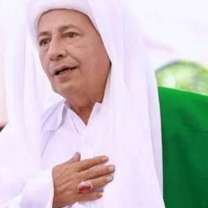 Menag Fachrul Razi Tunjuk Habib Luthfi sebagai Penasihat, Ini Alasannya
