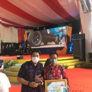 Kabupaten Malang Sabet Dua Gelar Juara dalam East Java Tourism Award 2020