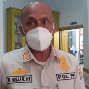Malam Tahun Baru, Satpol PP Kabupaten Malang Akan Tutup Total Stadion Kanjuruhan