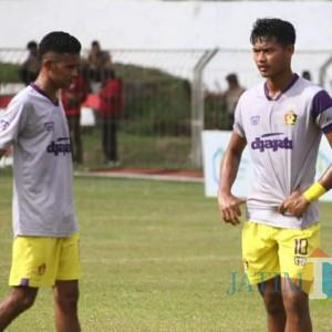 Striker Persik Kediri Kembali Dipanggil Timnas Indonesia