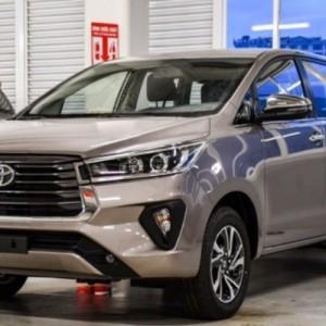 Toyota Indonesia Beri Sinyal Bakal Produksi Innova dan Fortuner Hybrid!