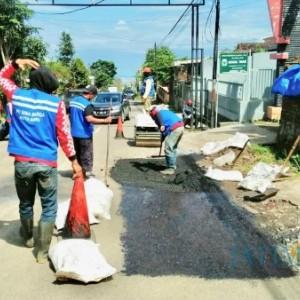 DPUPR Kota Batu Siapkan Rp 38,7 Miliar Tuntaskan 216 Pekerjaan
