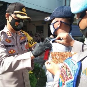 Operasi Lilin Semeru 2020 Tulungagung, 500 Personel Gabungan Diterjunkan