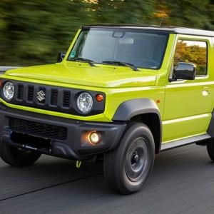 Suzuki Akhirnya Mulai Produksi Jimny di India, Dibekali Mesin yang Diimpor dari Indonesia