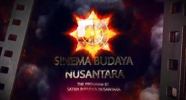 Rumah produksi Sinema Budaya Nusantara yang mengharap film 'Koncoku Dulurku'.(screenshot YouTube Jendela Info JKJT)