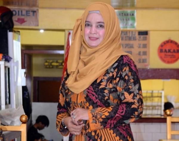 Tokoh perempuan Kota Malang, Laily Fitriyah Liza Min Nelly (istimewa)