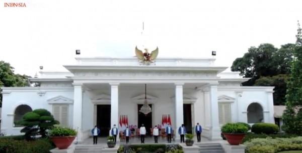 Ibarat Jaket Warna Biru, Ini Harapan Buat 6 Menteri Baru Kabinet Indonesia Maju